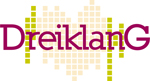 DreiklanG erleben Logo