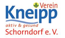 Kneipp Verein Schorndorf Logo